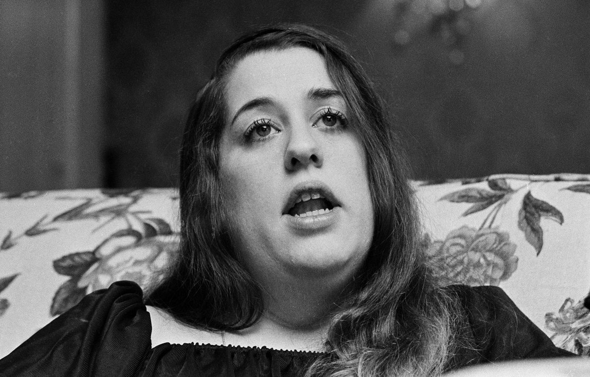 cass elliot different