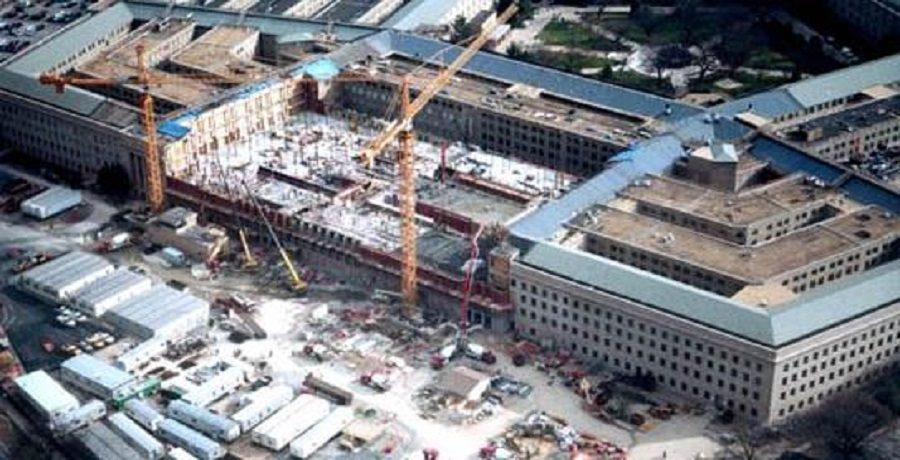 Was The 9 11 Pentagon Attack Faked
