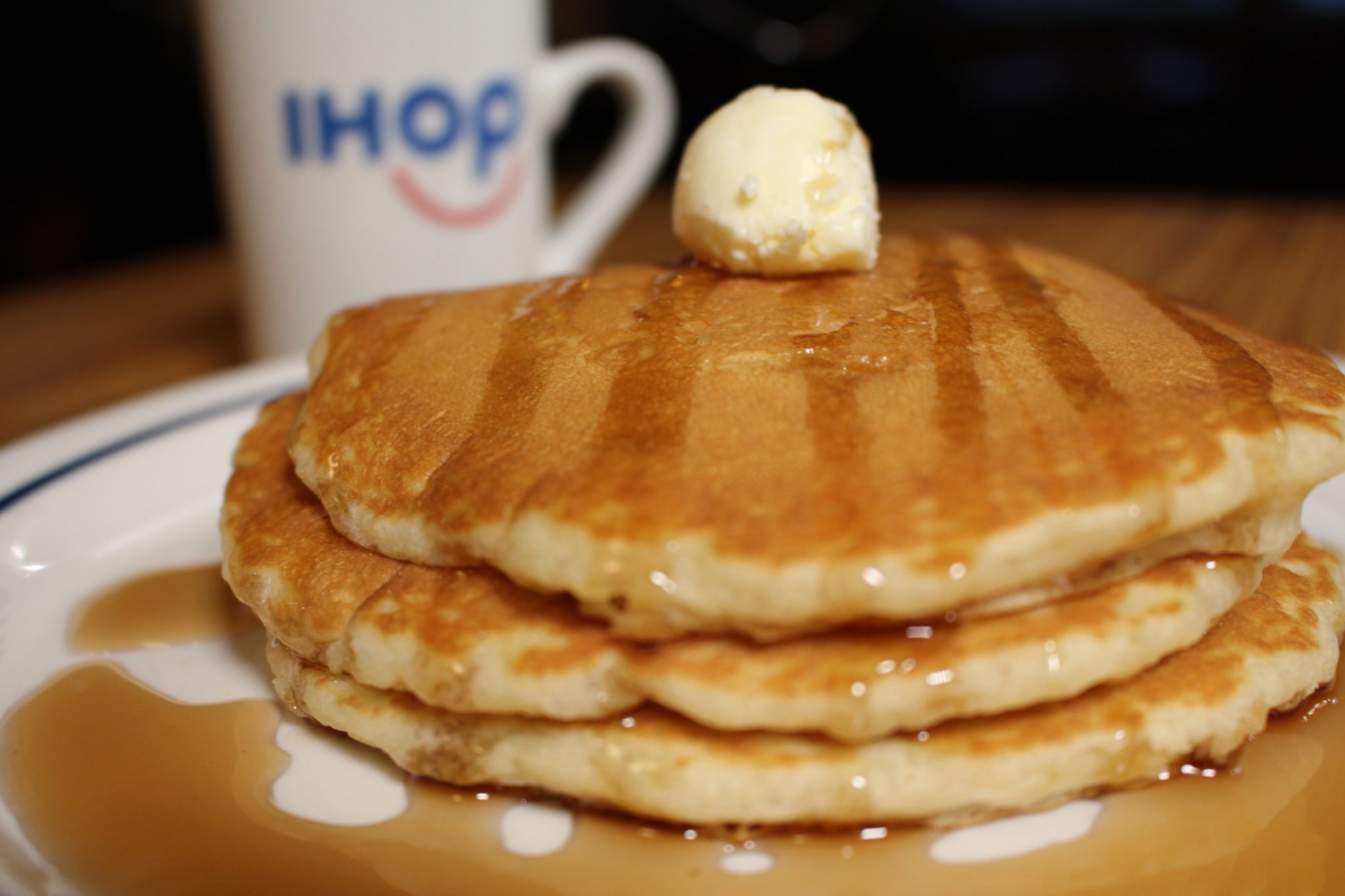 Fact Check Free Ihop Pancakes On National Pancake Day
