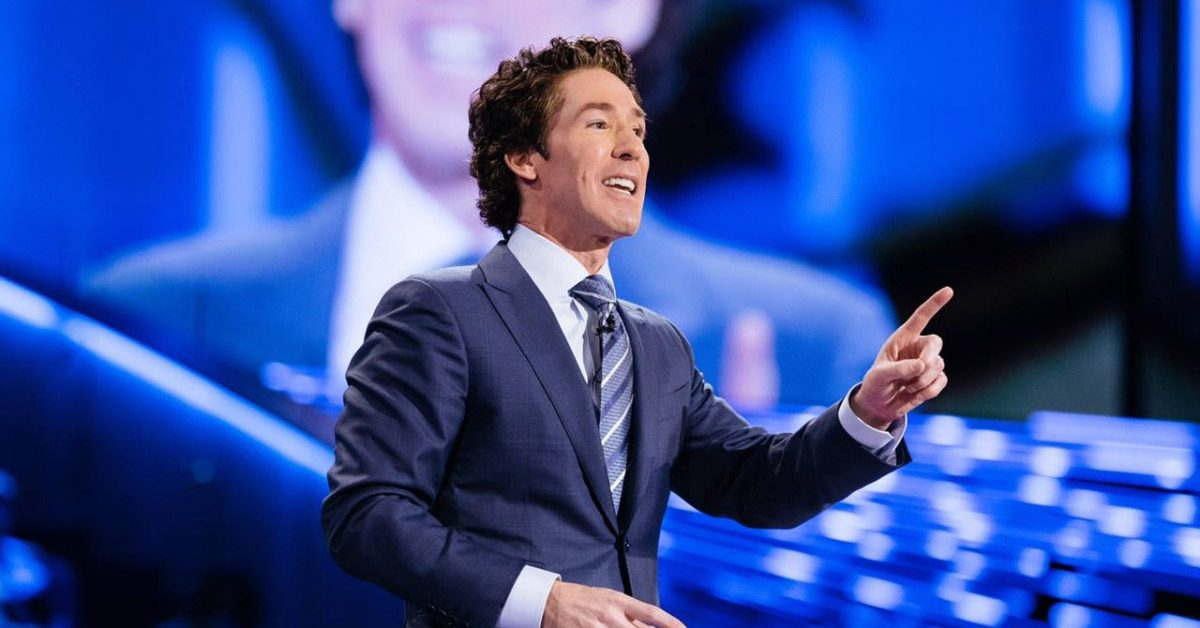 FACT CHECK: Did Joel Osteen Implement 'Prayer Request Accounts' for Parishioners?