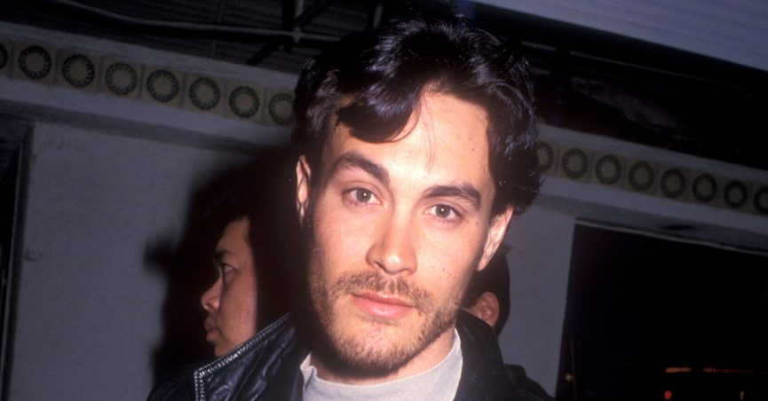 """The claim is that the scene in which actor Brandon Lee was fatally wounded was left in the final cut of """"The Crow."""""""