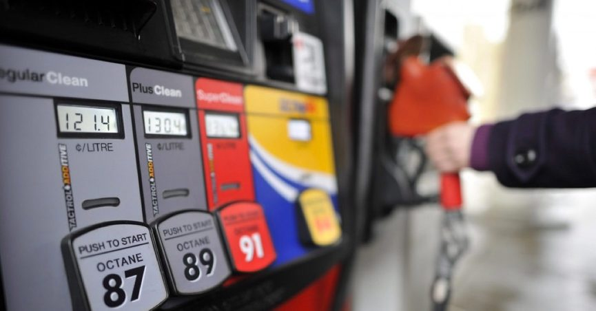 Gas Prices Slide To Lowest Since March As Shale Production Soars