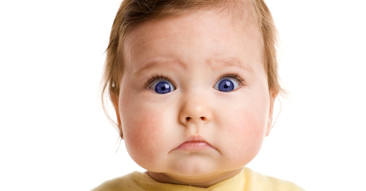 Have Babies Been Named After Embarrassing Medical Terms?