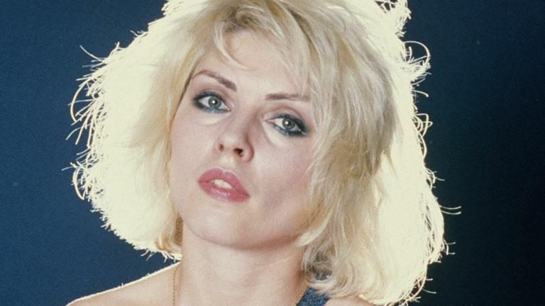Was Blondie's Deborah Harry Nearly Abducted by Ted Bundy?