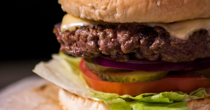 FACT CHECK: Is Worm Meat Used in McDonald's Hamburgers?