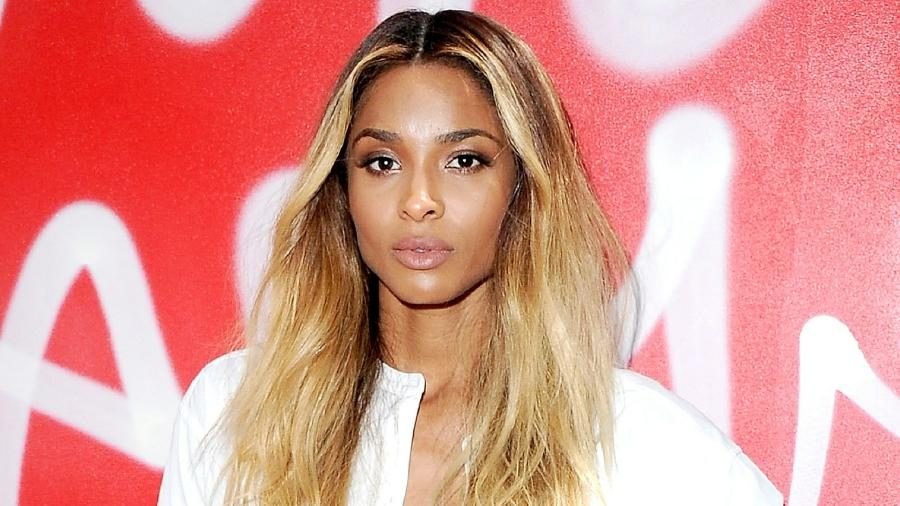 Was ciara born with a penis