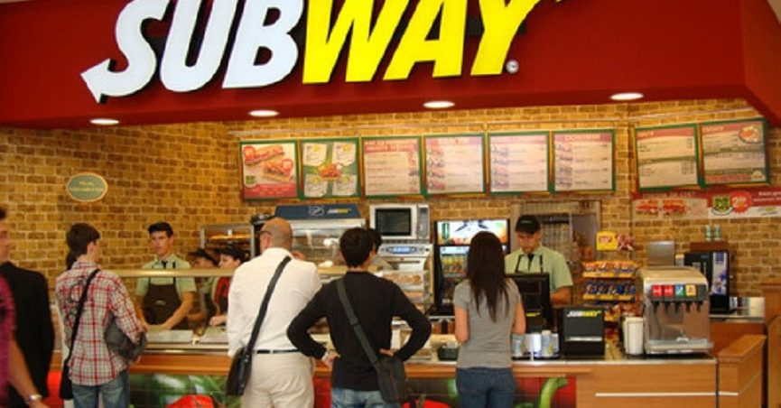 Did Subway Remove Pork Products From Their Menu