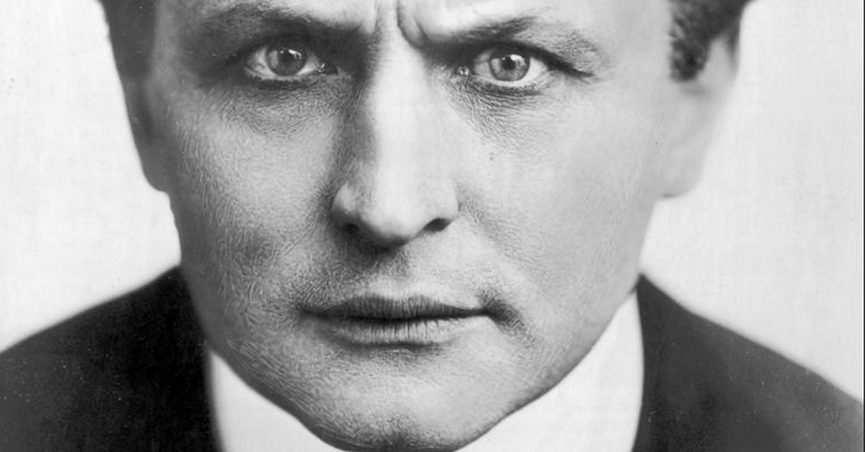 Fact Check Death Of Houdini