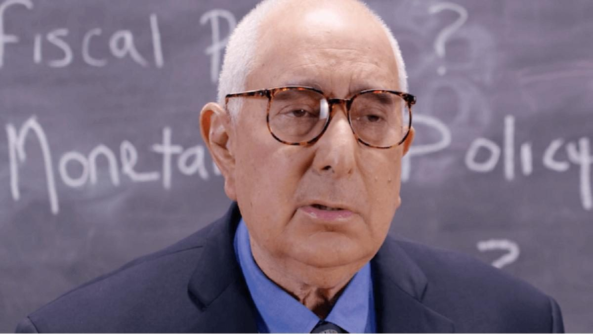 Ben Stein Commentary on Christmas - Truth or Fiction?