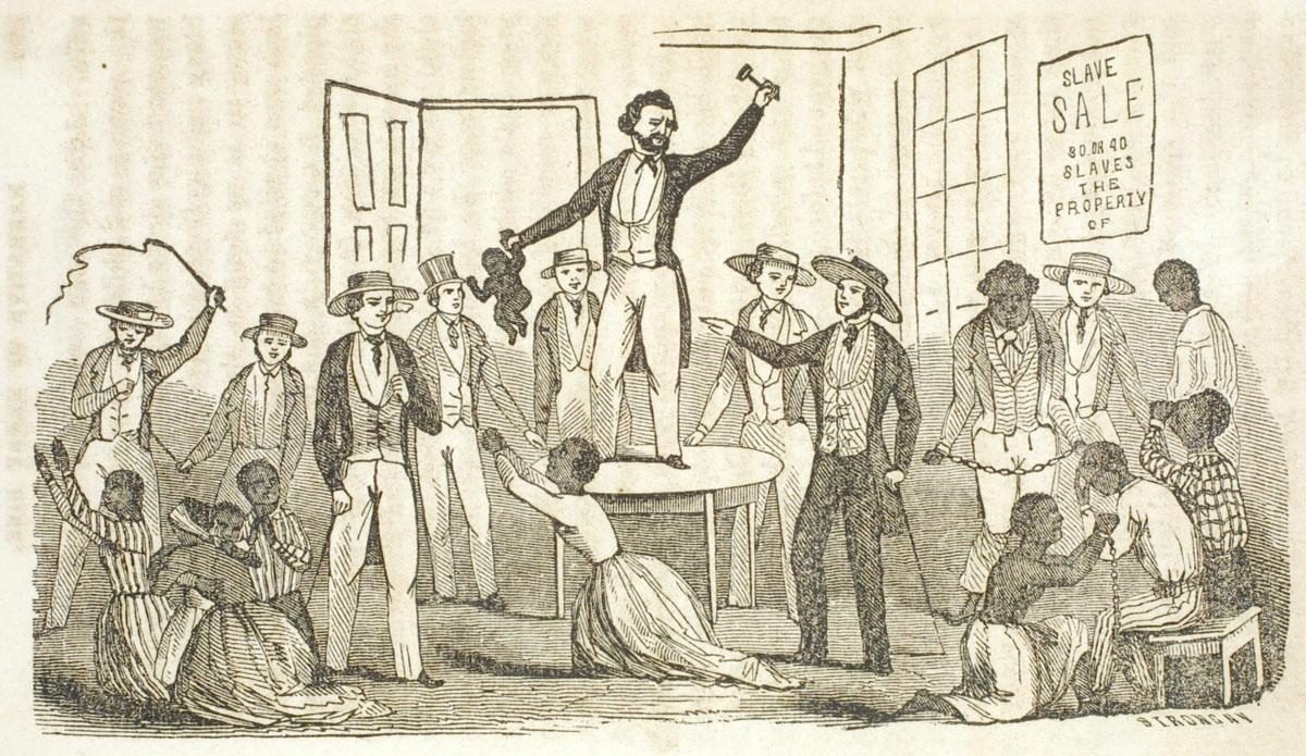 9 'Facts' About Slavery They Don't Want You to Know