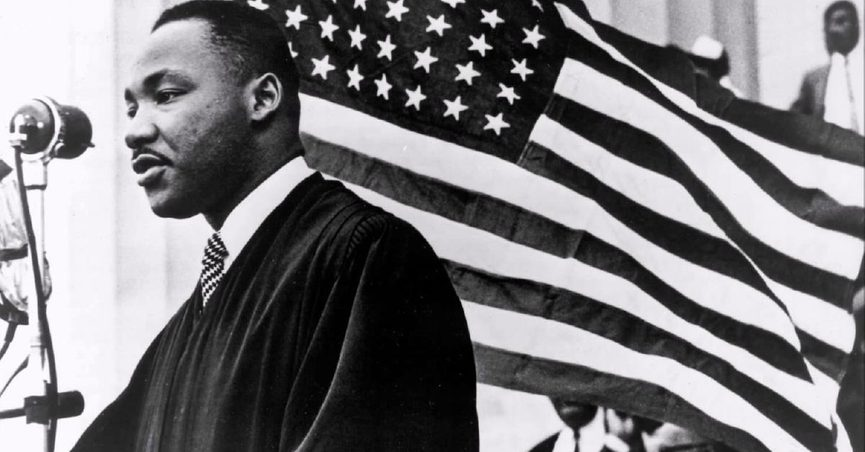 a viral item lists four things you didnt know about martin luther king jr you probably didnt know most of them because theyre not true