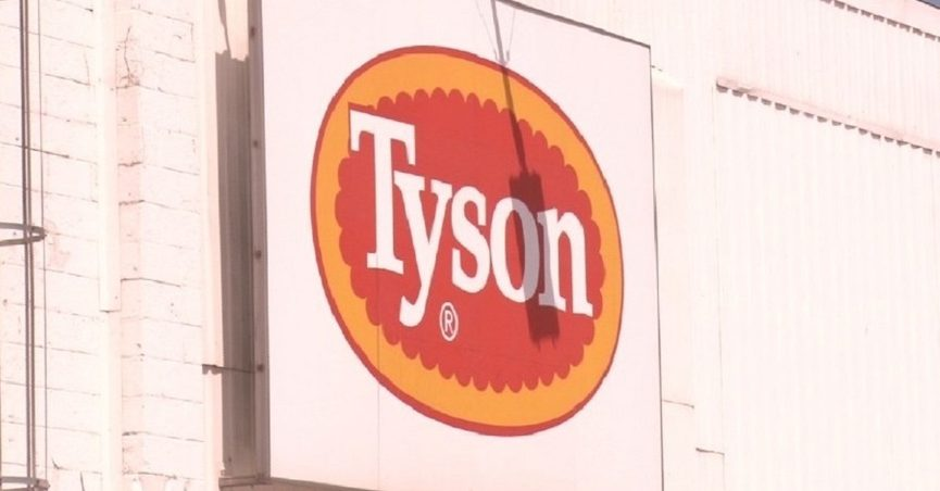 Tyson Foods Has Not Dropped Labor Day As An Employee Holiday In Favor Of The Muslim Cele Tion Of Eid Al Fitr
