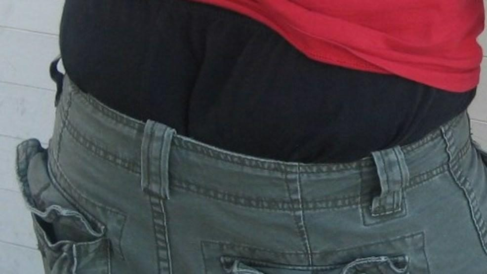 Sagging pants laws against sexual harassment