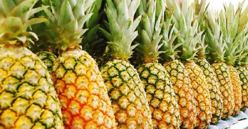 Is Pineapple Juice Five Times More Effective Than Cough Syrup?