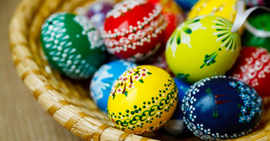 90df843b505 Easter Lore and Superstitions