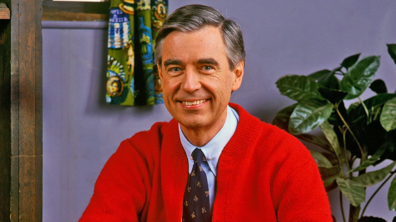 Was Mr Rogers Bisexual