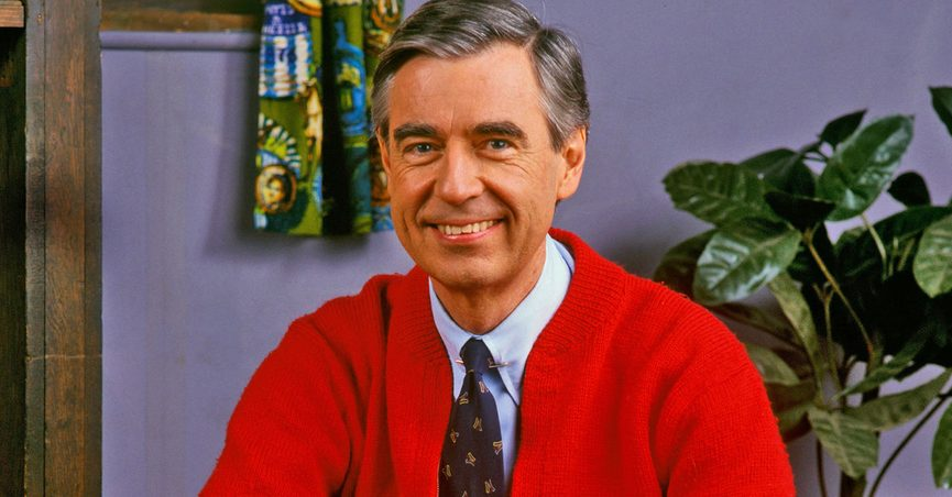 Did Fox And Friends Call Fred Rogers An Evil Evil Man