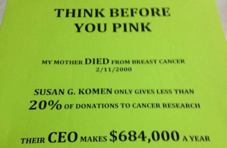 Koeman breast b cancer Susan