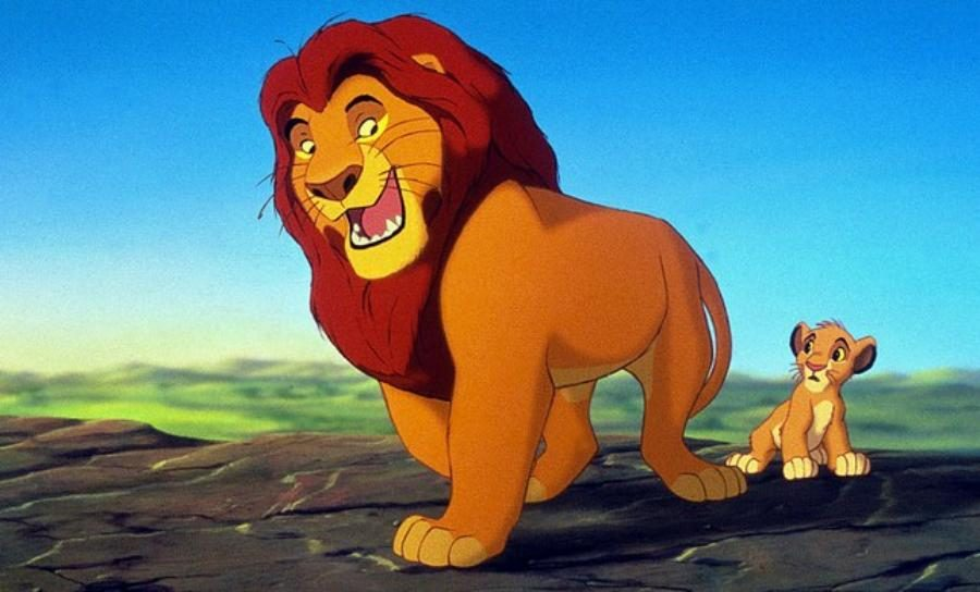 FACT CHECK: Is a Risqué Image of Sand Dunes Hidden in'The Lion King'?