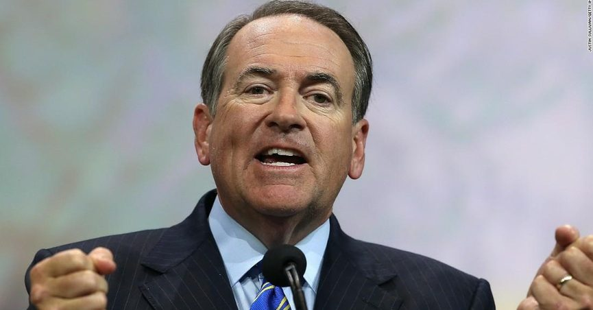FACT CHECK: Did Mike Huckabee'...