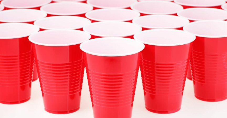Why Do Red Solo Cups Have 'Measuring Lines'?