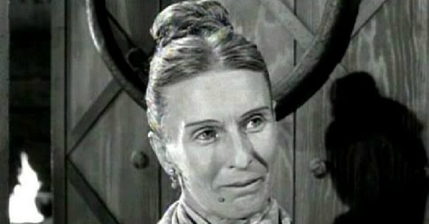 Fact Check Why Does Frau Blucher S Name Scare Horses In Young