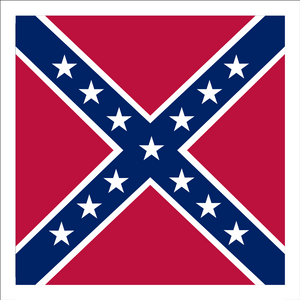 Battle Flag of the Army of Northern Virginia