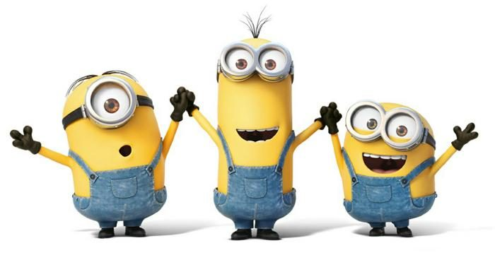 Were Minions Inspired by Nazi Poison Gas Test Subjects?