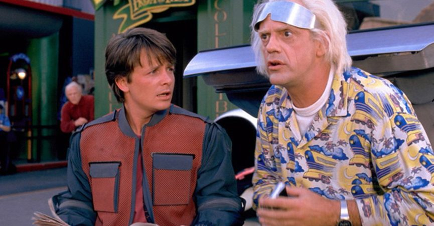 FACT CHECK  Back to the Future Rumors and Predictions b7bd0d886