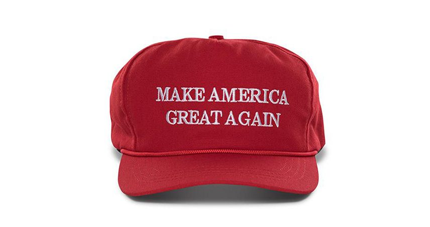 "3b0d6af992d FACT CHECK  Are Donald Trump s ""Make America Great Again"" Caps Made ..."