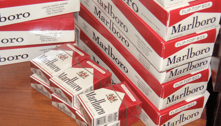 How many boxes of cigarettes are in a carton how to get cuban cigars in us