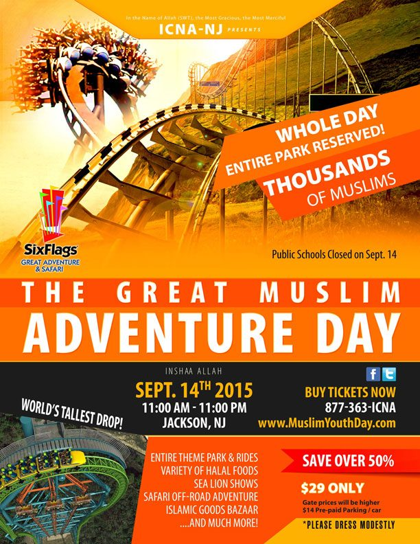 Is Six Flags Closing Their Theme Parks to the Public to Host