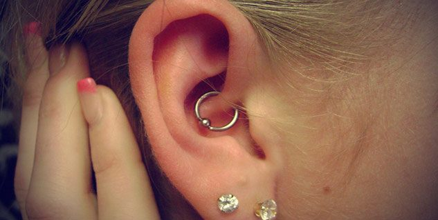 Fact Check Daith Piercing A New Alternative For Migraine Relief