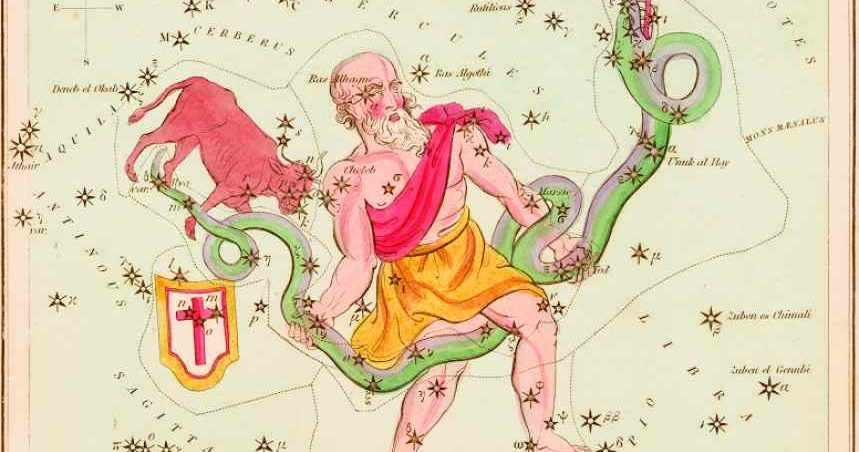 Is The Earth S Rotation Changing Zodiac Signs