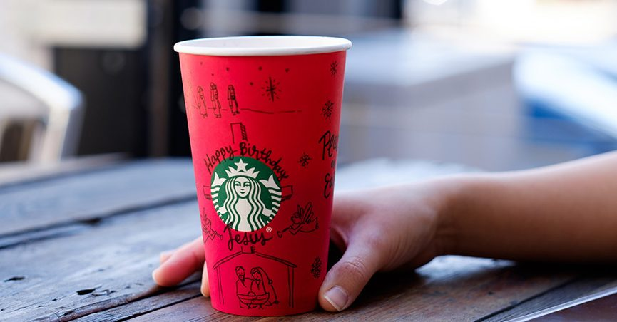 cc1c478db5f There's no evidence Starbucks has released a