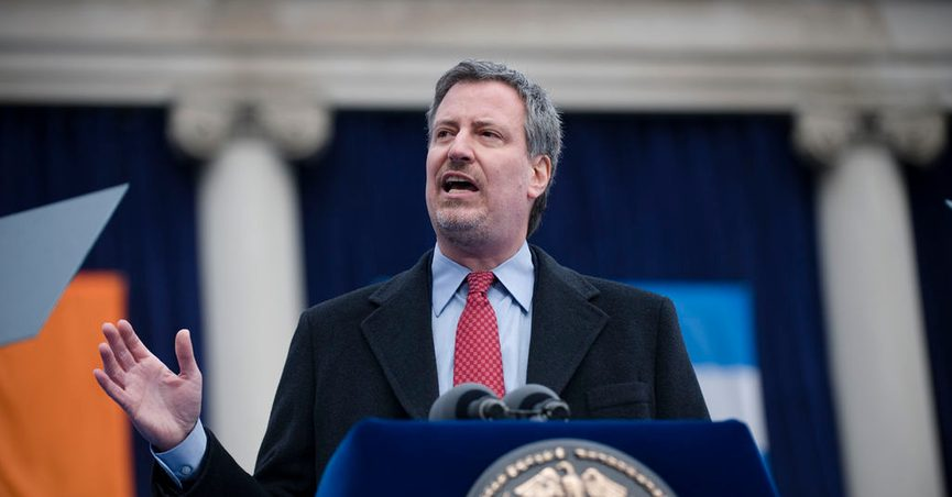 FACT CHECK: New NYC Laws Prohibit Discrimination Against