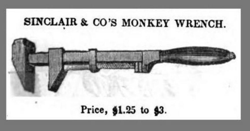 Fact Check Did Jack Johnson Invent The Monkey Wrench