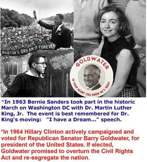 Fact Check Goldwater Girl