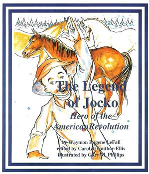 legend of jocko
