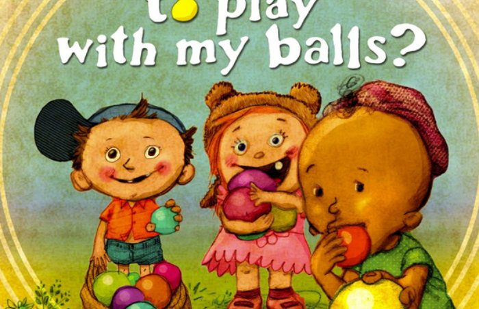Fact Check Was A Do You Want To Play With My Balls Book Intended