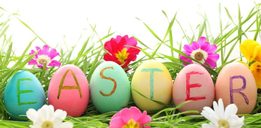 Why Easter Is Called Easter, And Other Little-Known Facts About ...