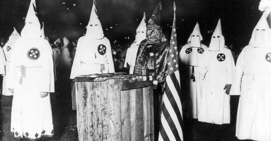 FBI Warned About White Supremacists Infiltrating Police Departments