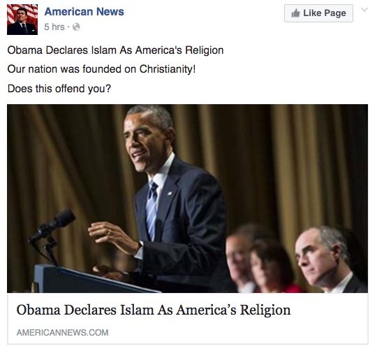 _6__American_News_-_Obama_Declares_Islam_As_America_s_Religion_Our___