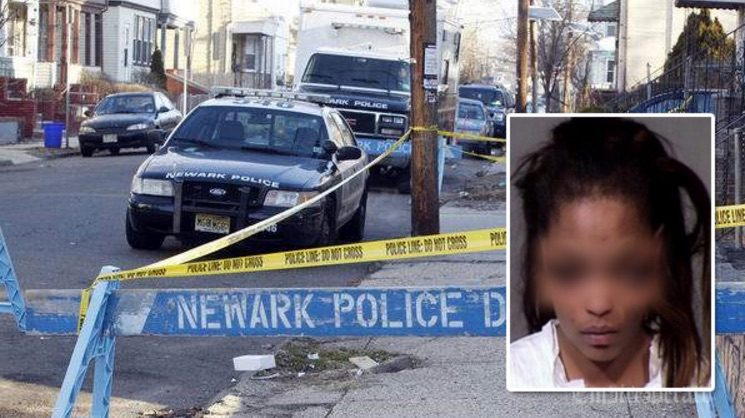 FALSE: Newark Mom Arrested for Son's Gruesome Death