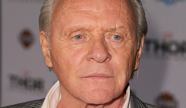 Anthony Hopkins Death Hoax