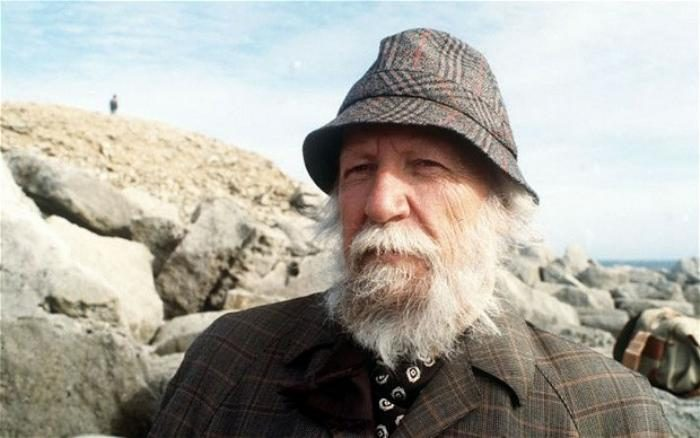 william golding philosophy