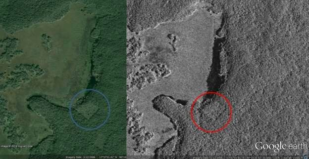 Canadian Teen Finds Lost Mayan City With Satellite Maps on
