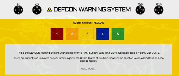 The_DEFCON_Warning_System
