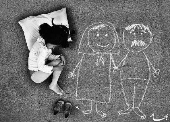 Image result for child lying on mothers drawing in chalk on the ground