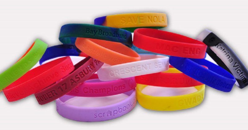 Police in Sweden have introduced sexual assault awareness bracelets to  distribute to young people, but not as an effort to stop